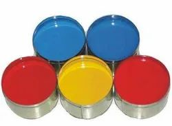 Rotogravure Solvent Based Poly Printing Ink