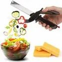 2 In 1 Vegetable Clever Cutter