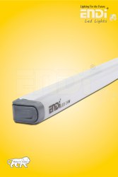 LED Wall Tube Light