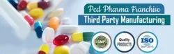 Third Party Pharmaceutical Capsules Manufacturing