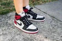 Multicolor Nike Air Jordan Retro Shoes