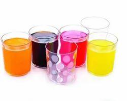 Unbreakable Plastic 250ML Water Drinking Glass, For Restaurant