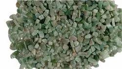 Green Aventurine Polished Gravel