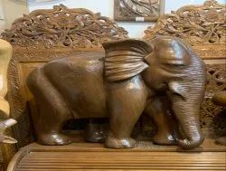 Wooden Weathering Kashmiri Handicrafts Items, For Home
