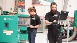 D G Set Maintenance Services