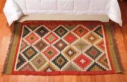 1.5 x 3 Feet Cotton Handloom Rugs