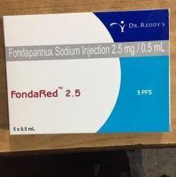 Fondared 2 5mg