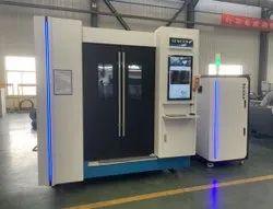 Laser Metal Cutting Machine 1.5KW