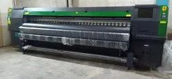 Flex Printing Machine
