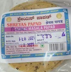100g Punjabi Sindhi Masala Papad