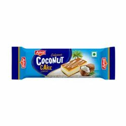 Amal Coconut Cake, Packaging Type: Packet