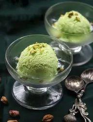 Pistachio Ice Cream, Available In Cup & Cone