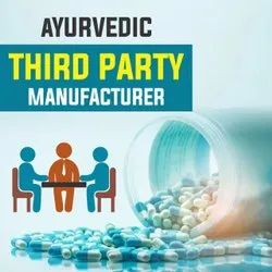 Ayurvedic Third Party Manufacturing In Maharashtra