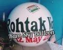 Air Balloon For Voting