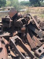 Iron HMS Heavy Melting Scrap, For Metal Industry, Packaging Type: Loose