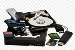 Location Visit Data Recovery Service, Memory Size: 100GB, 1