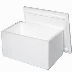 White B4 Type EPS Boxes