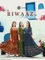 Aradhna Riwaaz Vol 1 Rayon With Work Long Kurti Catalog