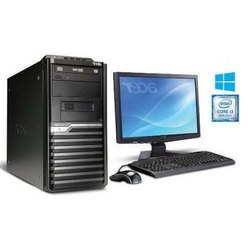 Acer Veriton (Core I5) Desktop, Dos