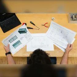3D CAD Designing Service