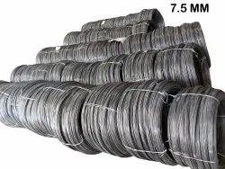Black 7.5 MM HB Wire