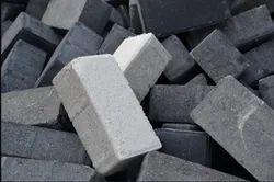 5 Inch Lightweight Fly Ash Brick