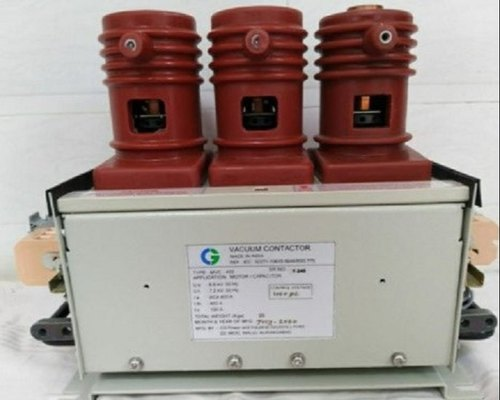 Crompton Vacuum Contactor