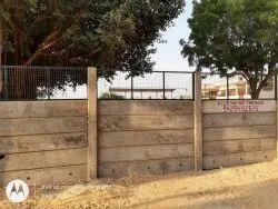 Precast Compound Wall Manufacturer In Loharu