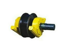 Eot Crane L Block Wheel Assembly