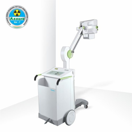 Allengers 100ma X Ray Machine
