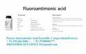 Flouroantimonic Acid