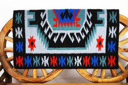 Arsalan International Multicolor Fancy Cotton Durries, Size: 36x24 Inch