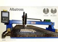 ALBATROSS -- Model (Heavy Gantry)