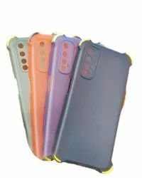 Plastic One Plus Mobile Back Covers