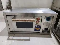Electric Commercial Pizza Oven 12x18 inches