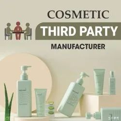 Cosmetic Third Party Manufacturer in Maharashtra