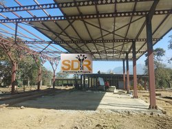 Prefabricated Banquet Conference Hall