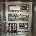 Pharma Machine Control Panel