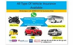 Vehicle Insurance All Kind Of Vehicles