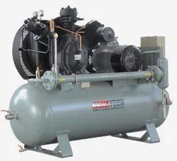 COMP-TECH make High Pressure Pet Compressor