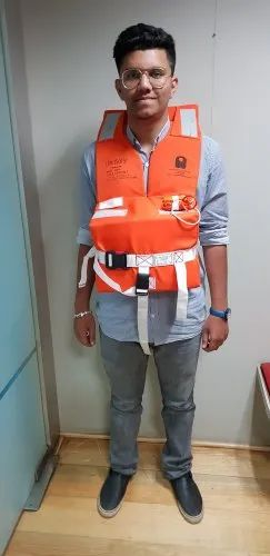 Ultra Safe Life Jackets