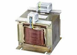 Dry Type Single Phase Low Power Transformer, 5VA