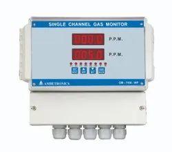 Single Gas Alert Monitor Weatherproof