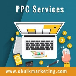 Pay Per Click Service - Ebulk Marketing