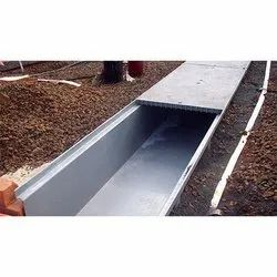 FRP Trench Cover
