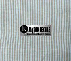 MP Gwalior Brown Lining School Uniform Fabric 67/33