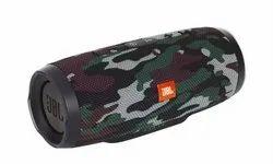 JBL Charge 3 Squad 20W IPX7 Waterproof Portable Bluetooth Speaker