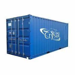 Crystal GP Shipping Container