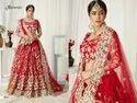 Wedding Designer Lehenga Choli