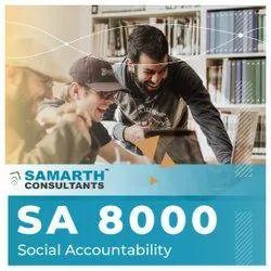 SA 8000 Certification Service